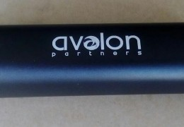 Helix powerbank, Avalon
